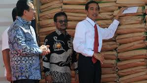 Indonesia's President was an Exporter